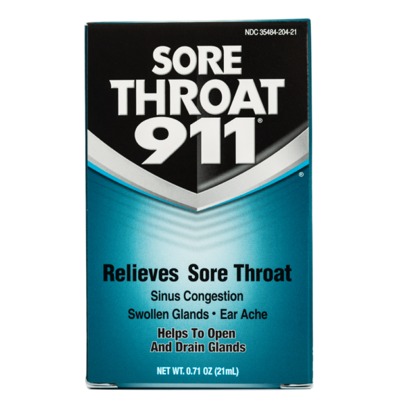 SoreThroat911-Front-box_1000